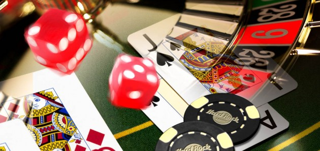 4 Most Popualr Online Casino Table Games that Every Casino Lover Must Play